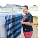 Walikota Ajak Warga Ikut Jalan Sarungan, Hadiahnya Naik Haji Gratis