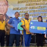 XL Axiata Resmikan Jaringan 4.5G Komersial di Sukabumi