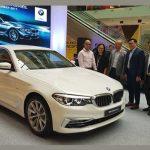 Sedan Bisnis Paling Sukses di Dunia Kini Hadir di Surabaya