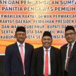 Panwaslu Kota Tangerang Siap Rekrut Panwascam di 13 Kecamatan