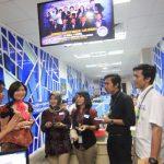 Peringati HPN, Hallo BCA Open House untuk Nasabah