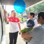 DPMPTSP Kota Tangerang Maksimalkan Mobil Pelayanan Keliling