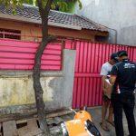 BNN Bekuk Pembawa Ganja Kiriman dari Medan