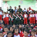 Walikota Airin Ajak Berkomitmen Penuhi Hak Anak
