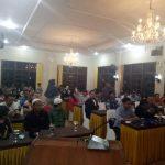 Menguat, Arief Dapat Dukungan dari Warga Karang Tengah