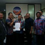Arief Dapat Rekomendasi dari Partai Nasdem