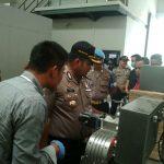 Polres Tangsel Grebek Pabrik Obat Ilegal di Jatiuwung