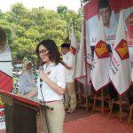Gerindra Target 14 Kursi DPRD Tangsel