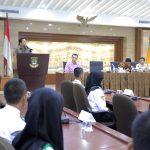 Arief: Jangan Pernah Gadaikan Patriotisme