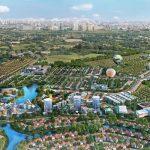 5 Kota Mandiri Terluas di Pinggiran Jakarta