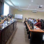 Kominfo Kota Tangerang Latih 50 Anggota KIM Digital Marketing
