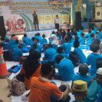 Dishub Tangsel Ajak 151 Anak Yatim Peringati Harhubnas