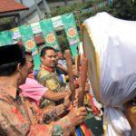 Pagelaran SMA Negeri 7 jadi Inspirasi Pemkot Tangerang
