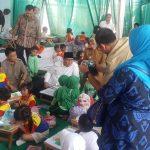 WH Ajak Masyarakat Banten Rajin Baca Buku