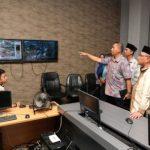 Uji Coba Berlanjut, Traffic SSA di Depok Dipantau Lewat CCTV