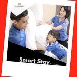 """""""Smart Stay Room Package"""" Long Weekend di HSPB"""