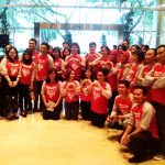 Siloam Hospitals Lippo Village Gelar Aksi Kampanyekan Hari Jantung Sedunia