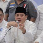 Gubernur Banten Acungi Jempol Kinerja KPK