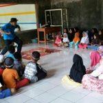 Gaungkan Budaya Literasi, DCT Dongeng Keliling Daerah