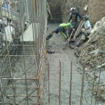 DPU Tangsel: Proyek Jembatan Pesona Serpong On The Track