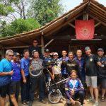 Komunitas JPG Butuh Track Sepeda Gunung