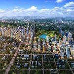 Selebritas Ini Kepincut Konsep Kota Baru Meikarta