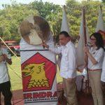 Gerindra Tangsel Gelar Rakorcab Hadapi Pemilu 2019
