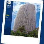 UMN Segera Resmikan Gedung Baru P.K. Ojong – Jakob Oetama Tower