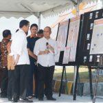 Tol Jombang-Mojokerto Diklaim Ramah Lingkungan