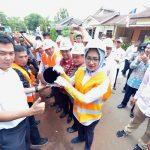 Proyek SPAM Tangsel Telan Investasi Rp 3 Miliar