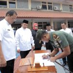 Kesbangpol Kucurkan Rp 25,3 Miliar ke KPU Kota Tangerang