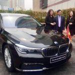BMW Group Indonesia Diplomatic Services, Layanan Istimewa Pelanggan Prioritas
