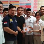 KPU Tangsel: Gerindra & Golkar Lolos Verifikasi Awal