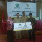 Bantu Rohingya, Madrasah Se-Banten Sumbang Rp 630 Juta Via BAZNAS