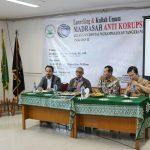 MAK Bentuk Perilaku Anti Korupsi