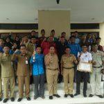 Pemerintah Kota Tangerang Gencarkan Kampung Pemuda