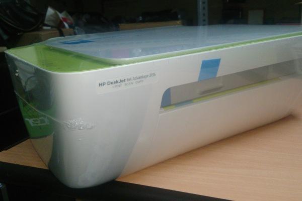 Fitur Printer HP Deskjet 2135 Super Lengkap