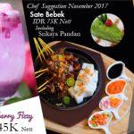 Promo November dari Hotel Santika Premiere Bintaro
