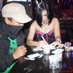 BNN Tangsel dan Kota Tangerang Razia Karaoke di Tangerang