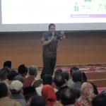 Berkaca dari Malang, Arief Bikin Kampung Iklim