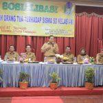 Arief: Pola Asuh Orangtua Tentukan Perkembangan Anak