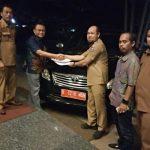 20 Mobil Dinas Anggota DPRD Tangsel Belum Dikembalikan