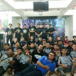 VOTE Tangerang Adakan Kopdargab Jilid III di Ciputat