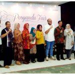 Posyandu Fair 2107, Hero Supermarket Dukung Kemajuan Posyandu