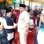Walkot Depok Hadiri Milad II IMMAN di Almuqriyah Tangsel
