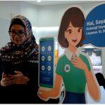 XL Axiata Punya Asisten Virtual MAYA Bantu Pelanggan