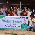BMPA Ajak Pemuda Bangun Nasionalisme