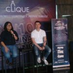 Kumpul di Clique Kitchen & Bar, Bakal Ada Secret Party