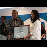 Hebat, Skystar Ventures UMN Sabet ICSB Presidential Award 2017