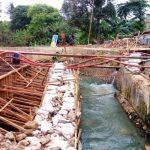 DPU Tangsel Target Proyek Jembatan Setiabudi Kelar Akhir 2017